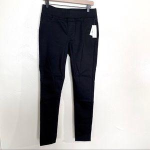 Old Navy Rockstar NWT black skinny jeans size 8